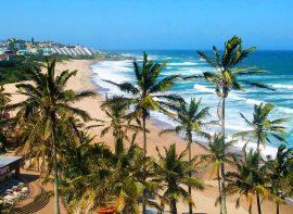 Luxury holiday accommodation in Margate