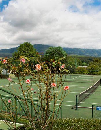 Champagne Sports Resort