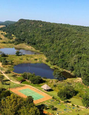 Waterberg Game Park