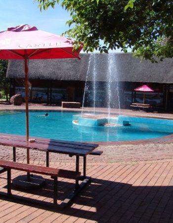 Manyane Resort