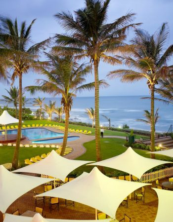 uMhlanga Sands Resort
